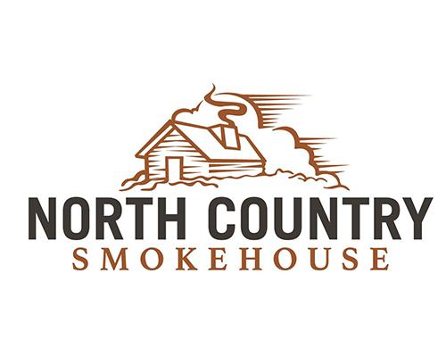 North Country Smokehouse                           logo