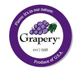 Grapery logo