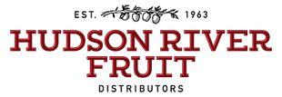 Hudson River Fruit logo