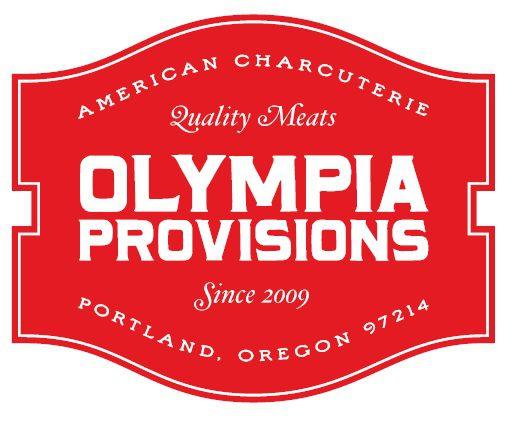 Olympia Provisions logo