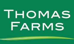Thomas Farms logo
