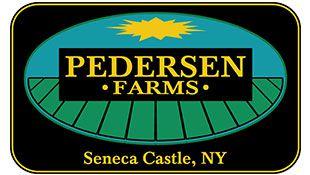 Pedersen Farms logo