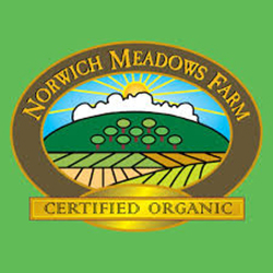 Norwich Meadows Farm logo