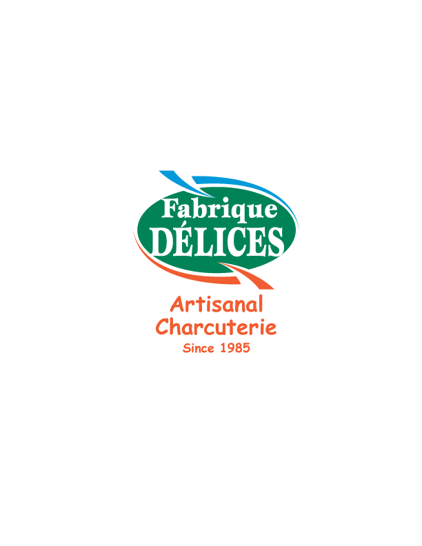 Fabrique Délices  logo
