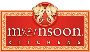 Monsoon Kitchens logo