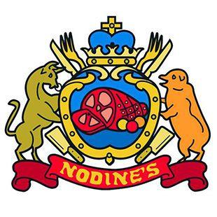 Nodine's Smokehouse logo