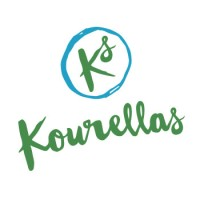 Kourellas logo