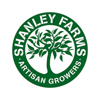 Shanley Farms logo