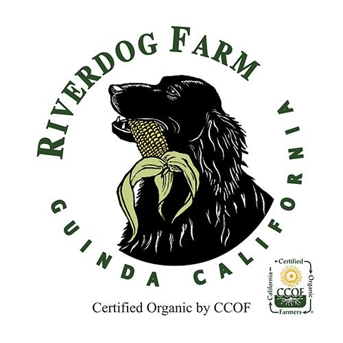 Riverdog Farm                                      logo