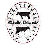 Ronnybrook Dairy logo