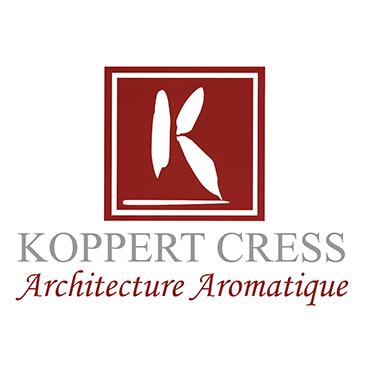 Koppert Cress logo