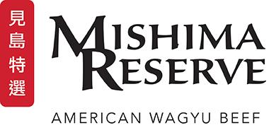 Mishima Reserve                                     logo