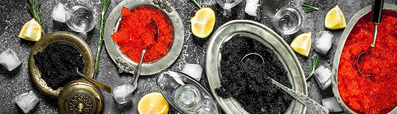 Caviar Russe