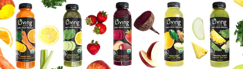 Living Juice