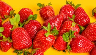 Harry's Berries