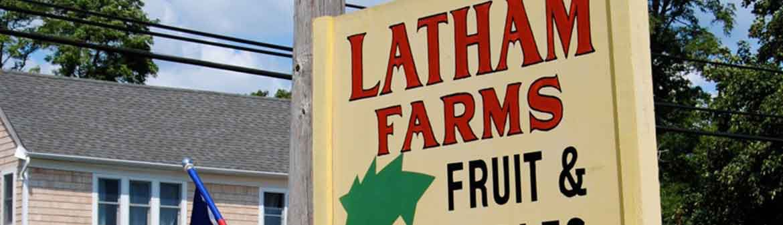Latham Farms