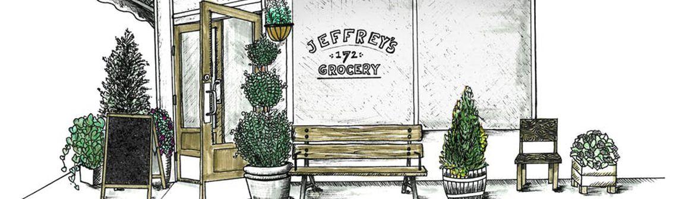 Jeffrey's Grocery