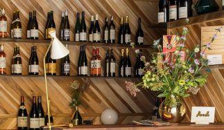 Parcelle Wine