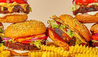 Lekka Burger