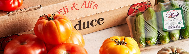 Eli & Ali's