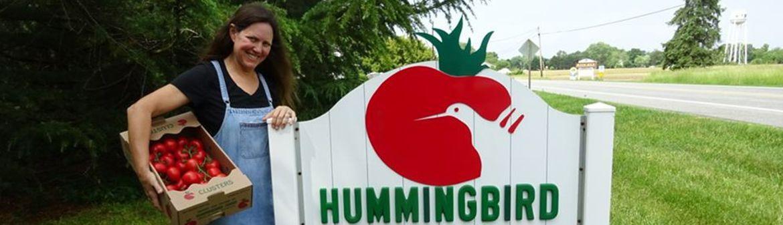 Hummingbird Farms