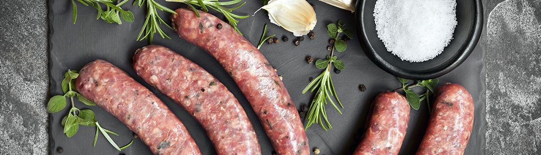 Esposito Sausage