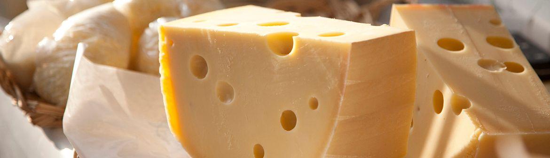 Président Cheese