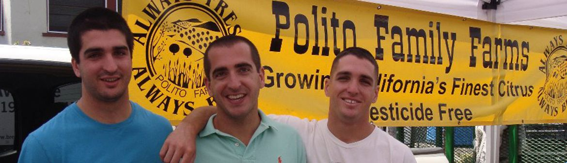 Polito Family Farms