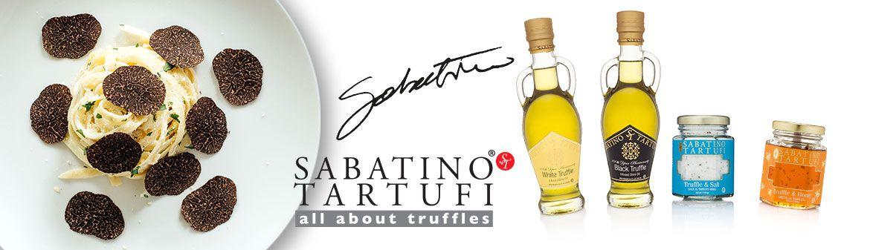 Sabatino Tartufi
