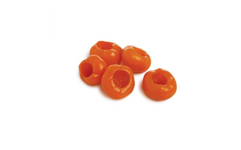 Yellow Peppadew