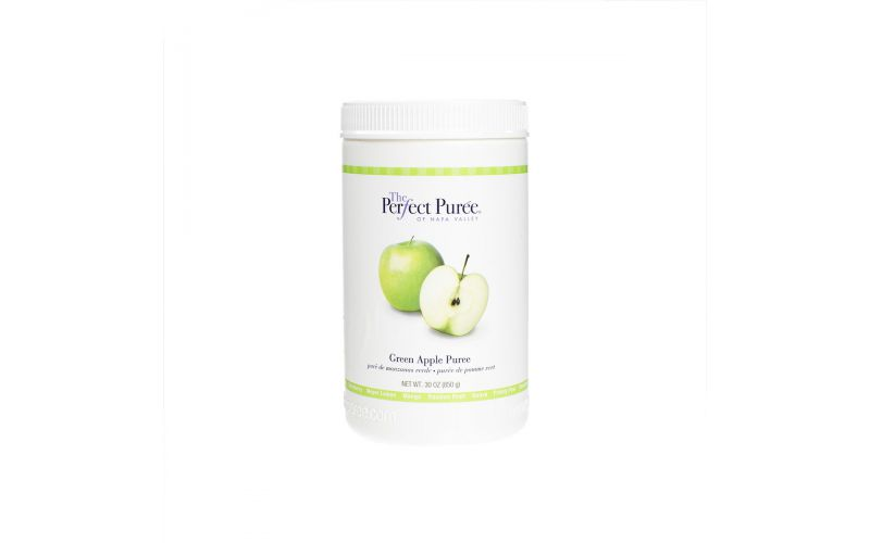 Green Apple Puree