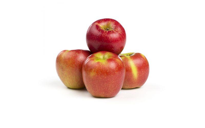 Topaz Crimson Heirloom Apples