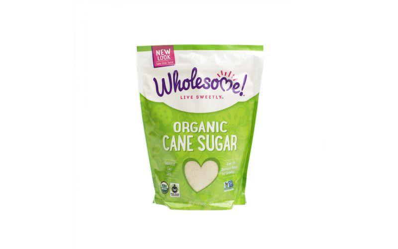 Organic Fair Trade Sugar