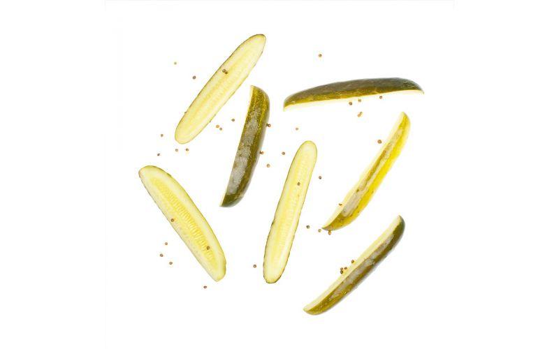 Full Sour Pickle Spears