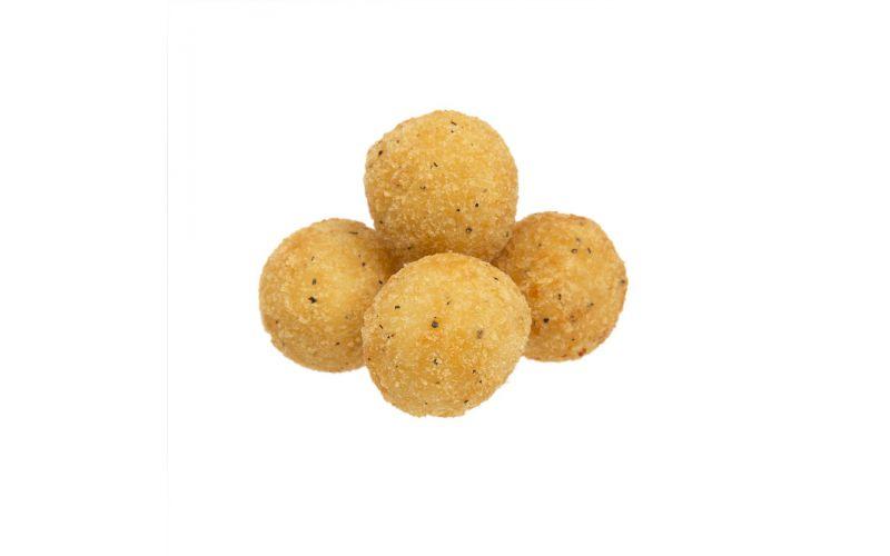 Gorgonzola Risotto Balls