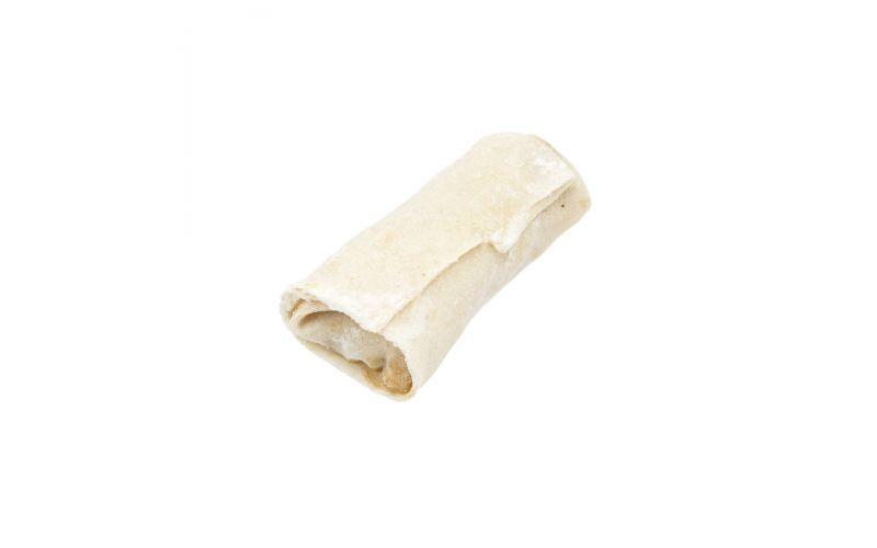 Shiitake Leek Spring Rolls
