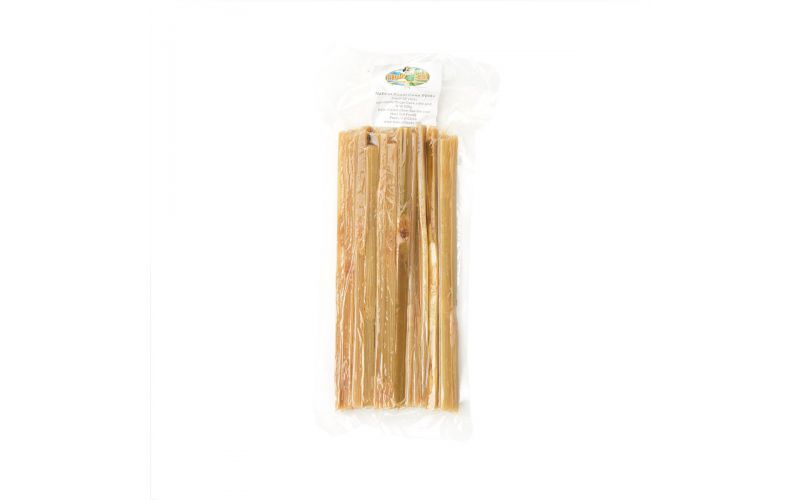 Sugar Cane Swizzle Sticks