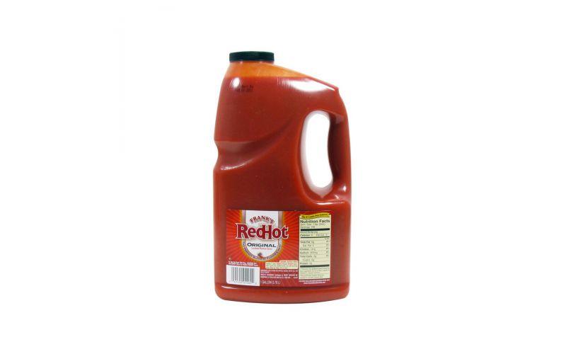 Original Red Hot