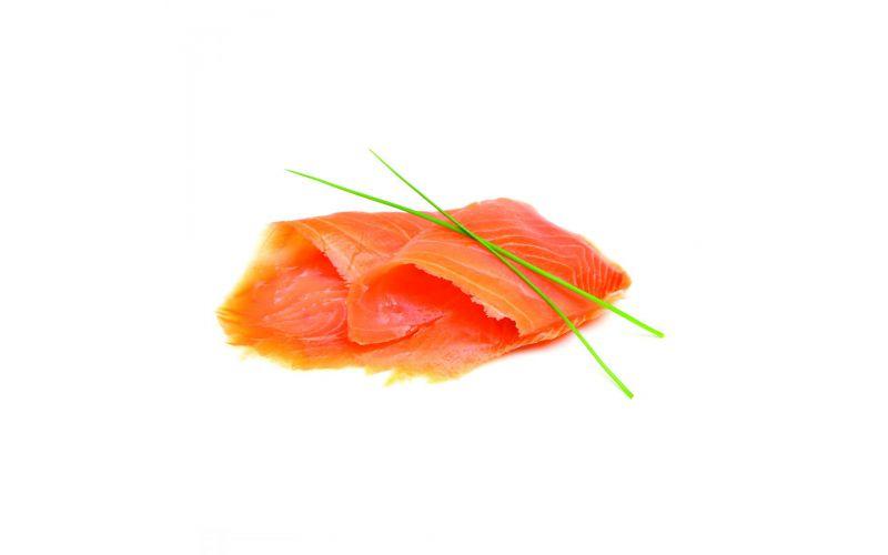 Pre Sliced Nova Salmon
