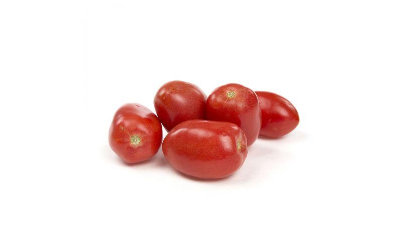 Lucky's Plum Tomatoes