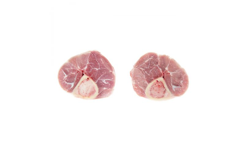 Frozen Veal Osso Buco 2