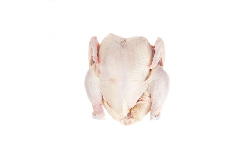 ABF Naked Whole Natural Chicken