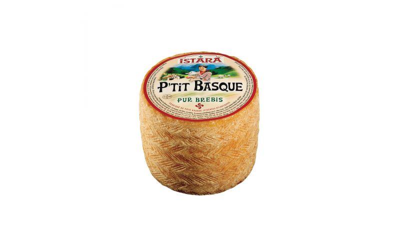 Petit Basque Sheeps Cheese