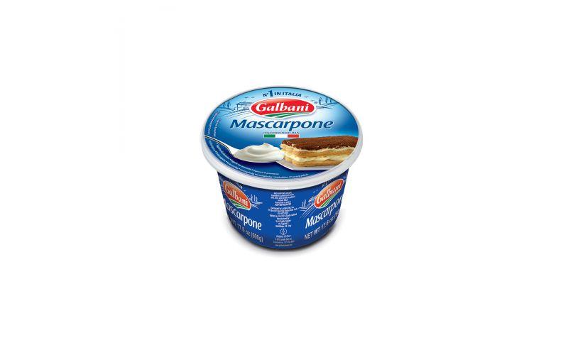 Imported Mascarpone Cheese