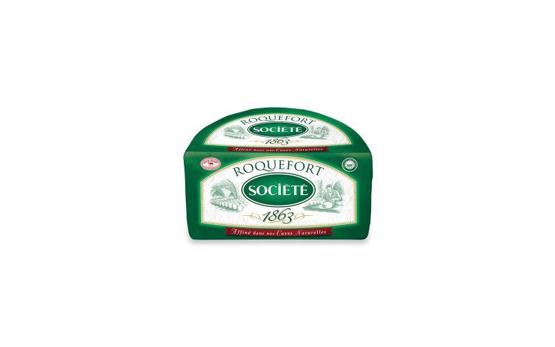 Roquefort Societe 'B' Half Wheel