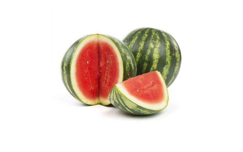 Organic Mini Watermelons