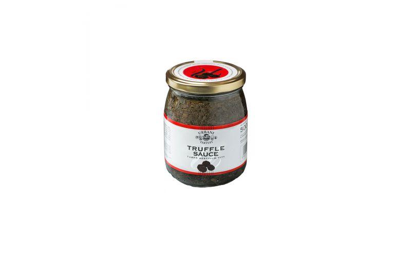 Tartufata Sauce (Mushroom & Truffle)