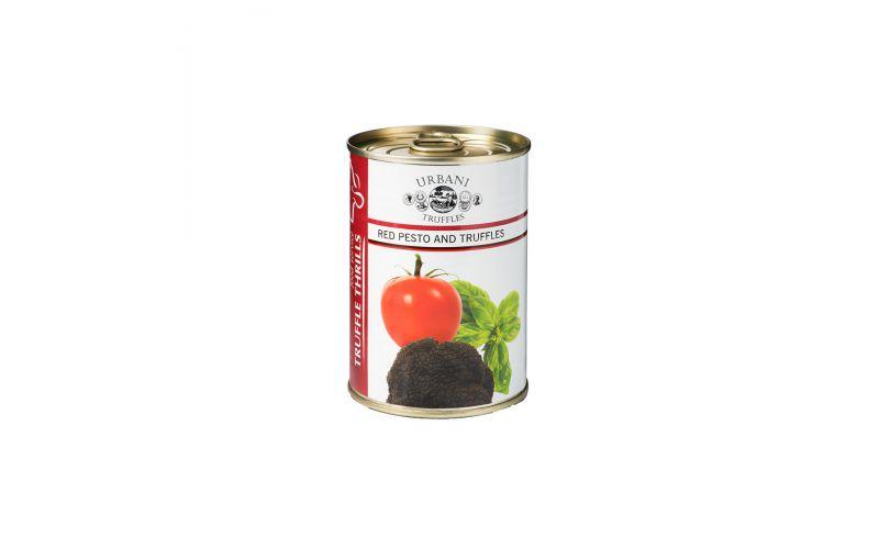 Red Pesto & Truffle Thrills