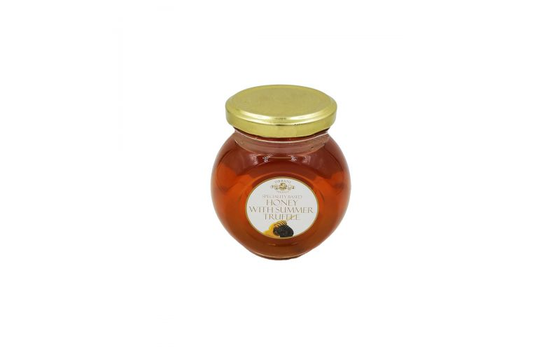 Summer Truffle Honey