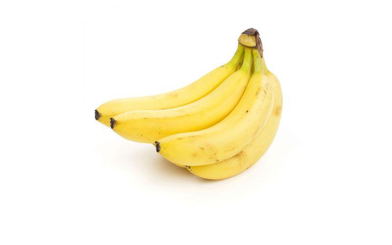 Green Tipped Bananas